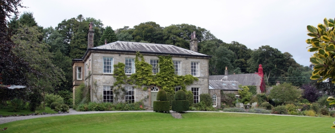 Image of Stackhouses, by Stuart Petch, courtesy of Settle Stories.