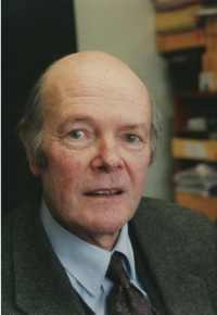 Philip Dawson