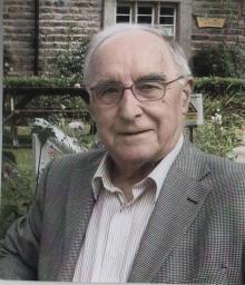 W.R. 'Bill' Mitchell